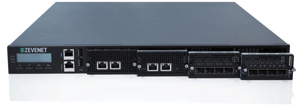 Network Computing, network appliance, hardware, networking hardware, networking appliance, application delivery solution, rackmount network appliance, demanding network applications