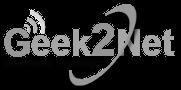 Geek2net