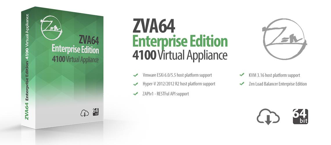 ZVA4100
