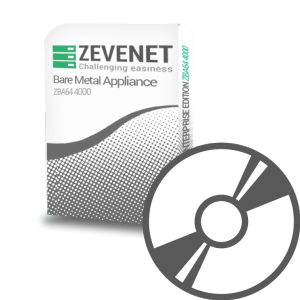Bare Metal Appliance ADC product for load balancing, Zevenet Load Balancer