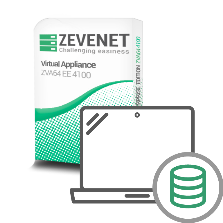 virtual appliance adc product for load balancing, Zevenet load balancer