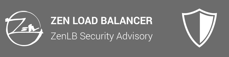 Zen-load-balancer-Security-advisory